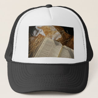 Christmas gift spread the Gospel Trucker Hat