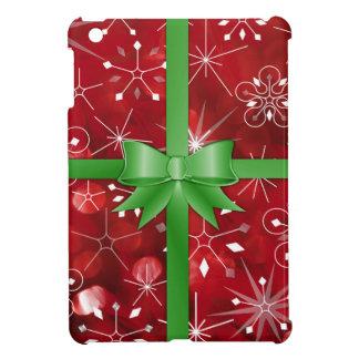 Christmas Gift Wrap Case For The iPad Mini