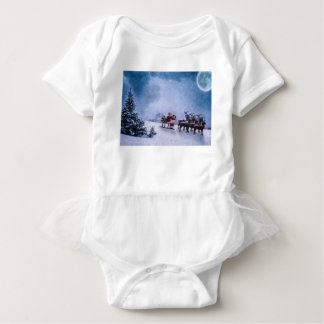 Christmas Gifts Baby Bodysuit