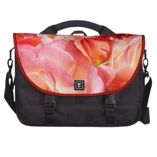 Christmas Gifts Boss pink Roses LAPTOP Bags Nice