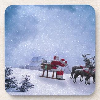 Christmas Gifts Coaster