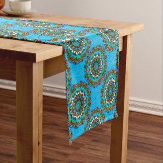 Christmas gifts cute pudding,festive gift short table runner