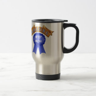 Christmas Gifts for Step Moms Customizable Mugs