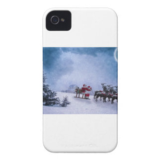 Christmas Gifts iPhone 4 Case-Mate Cases