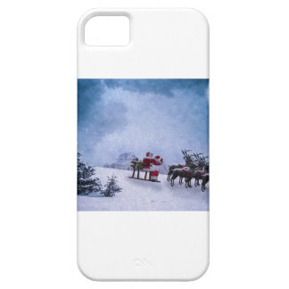 Christmas Gifts iPhone 5 Cases