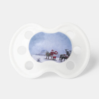 Christmas Gifts Pacifier