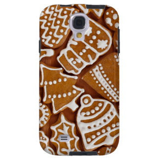 Christmas Gingerbread Holiday Cookies