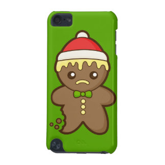 Christmas Gingerbread Man iPod Touch 5G Cover