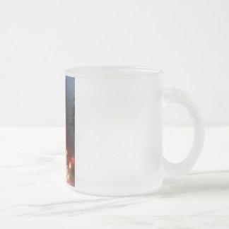 Christmas Glow Frosty Mug