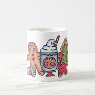 Christmas Goodies Mug