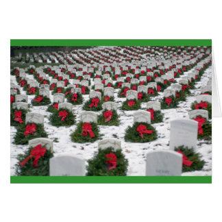 Christmas Graves Card