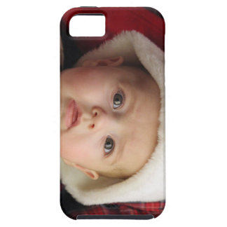 Christmas greetings iPhone 5 cover