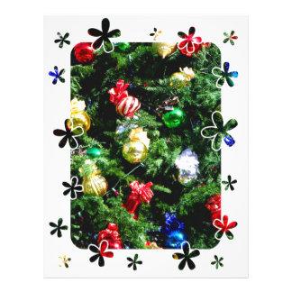 Christmas Greetings_ Letterhead