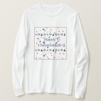 Christmas Hanukkah Ugly Shirt