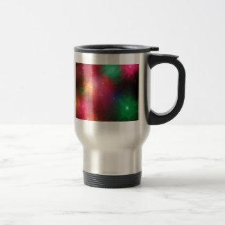 Christmas Haze Coffee Mugs