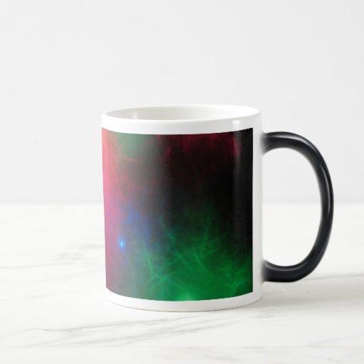 Christmas Haze Coffee Mug