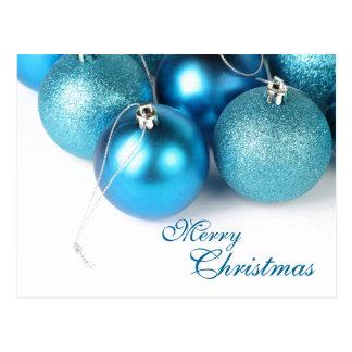 Christmas holiday cheer post card