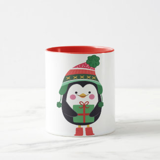 Christmas, Holidays, Decorations, Celebration Mug