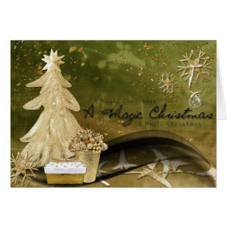 Christmas, holidays, red green colors, advent, tre card