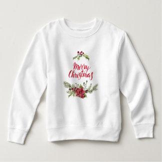 Christmas | Holly & Pines Festive Quote Sweatshirt