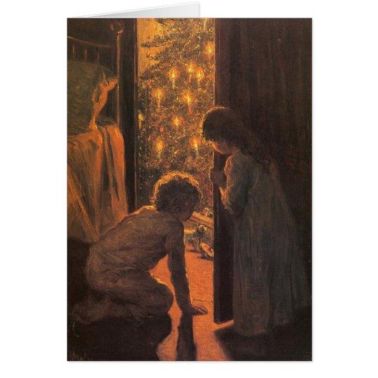 Christmas Hopes! Card