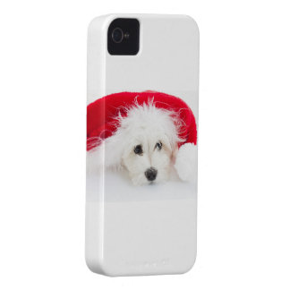 Christmas hull Case-Mate iPhone 4 case