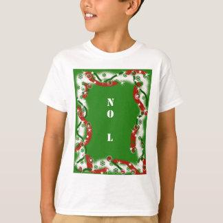 Christmas Humor   NO L T-Shirt
