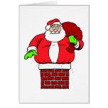 Christmas Humour Santa Claus Joke