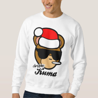 christmas in harlem kuma sweatshirt