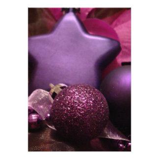 Christmas Custom Invite