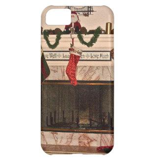 Christmas iPhone 5C Case