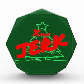 Christmas Jerk Gifts