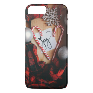 Christmas Joy Festive I Phone case