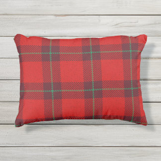 Christmas Joy Outdoor Pillow
