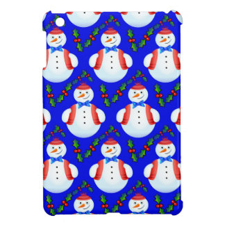 christmas joy time case for the iPad mini