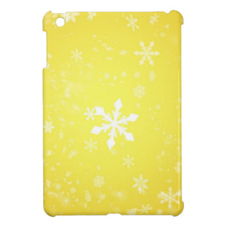 christmas joy time iPad mini case