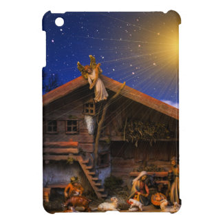 christmas joy time iPad mini case