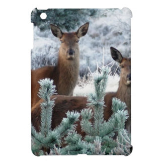 christmas joy time iPad mini cover