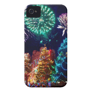 christmas joy time iPhone 4 Case-Mate cases