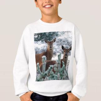 christmas joy time sweatshirt