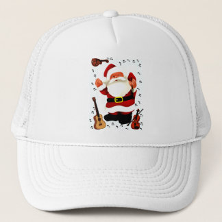 Christmas Joy_ Trucker Hat