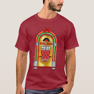 Christmas Jukebox T-Shirt