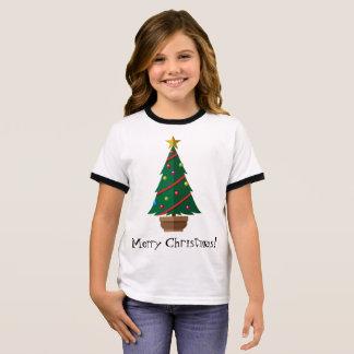 Christmas Kids' T-shirt