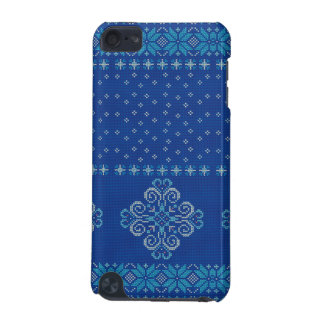 Christmas knitted pattern iPod touch 5G cases