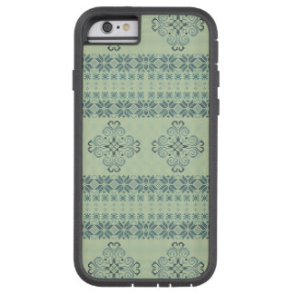 Christmas knitted pattern tough xtreme iPhone 6 case
