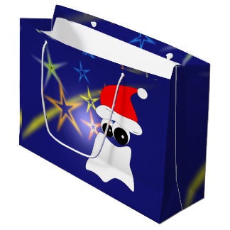 Christmas Large Gift Bag
