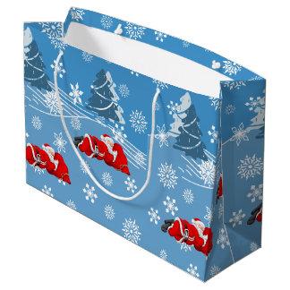 Christmas Large Gift Bag