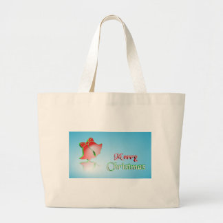 Christmas Large Tote Bag