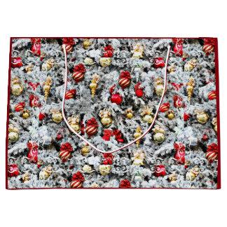 Christmas Love_ Large Gift Bag