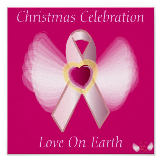 Christmas Love On Earth-Customize Poster